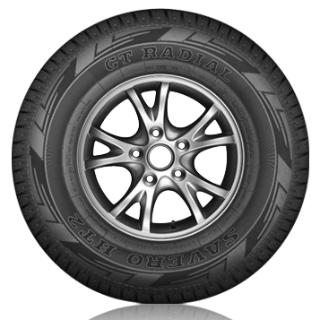 Der SAVERO SUV von GT Radial kommt diesen Sommer auf den Markt