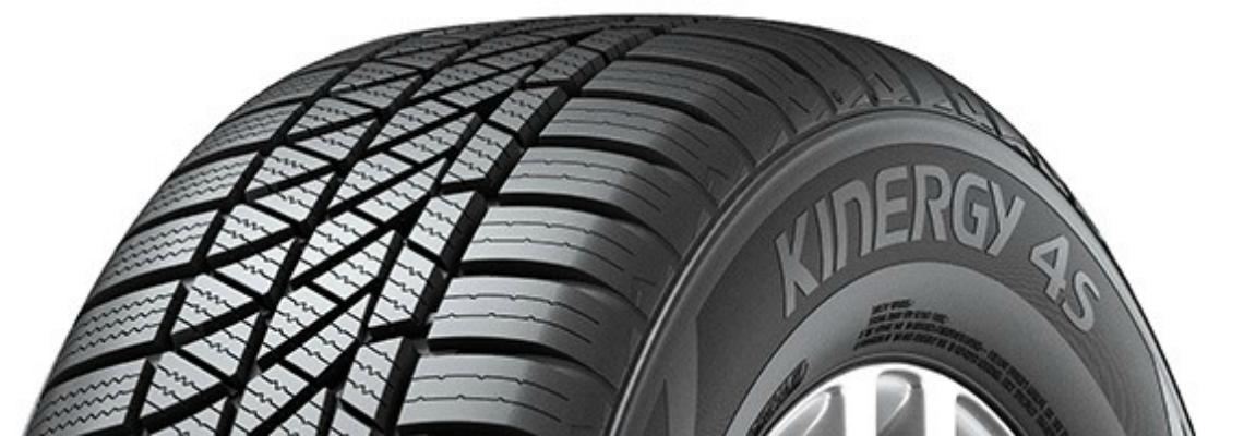 Hankook enthüllt neues Reifenmodell: Kinergy 4S
