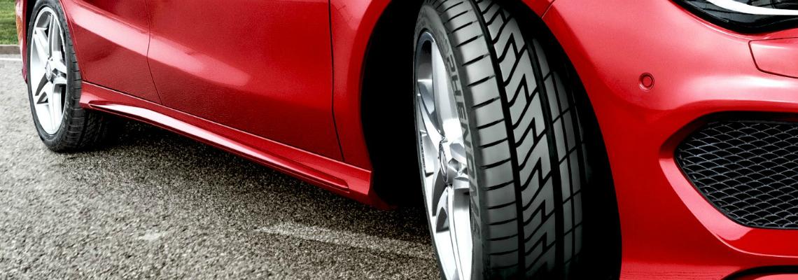 Lassa bringt drei neue Reifen im September heraus