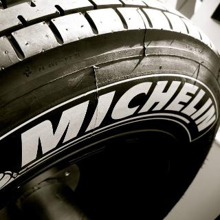 Michelin wird natürlichen Gummi herstellen