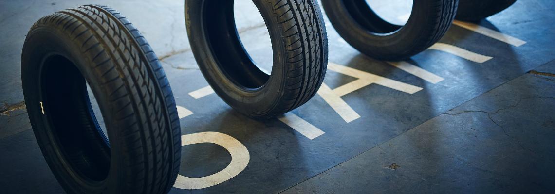 Die Top 20 Reifenhersteller 2014