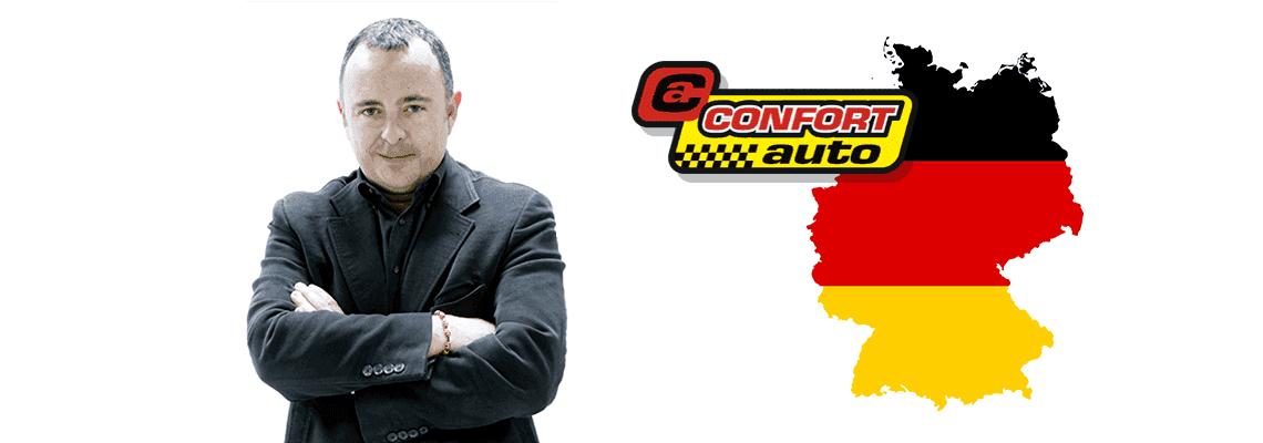 Confortauto.de: Interview mit Joaquín Pérez